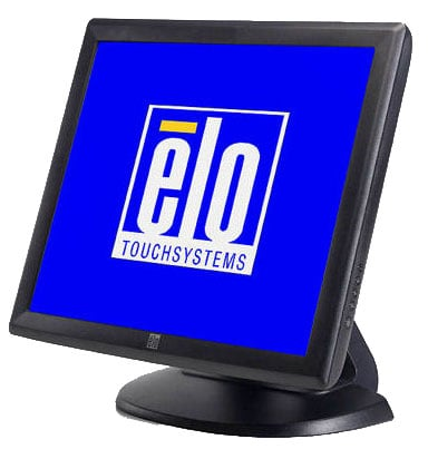 "1928L 19"" Desktop Touchmonitor for LPC Series Consoles"