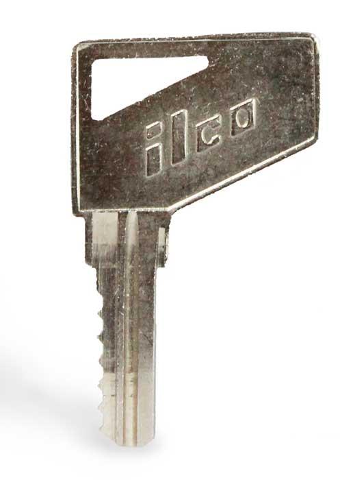 Lock Core Change Key