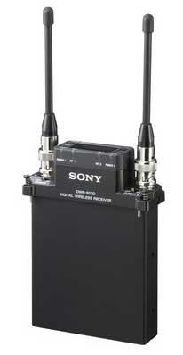 Camera Mount Wireless Receiver