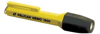 Nemo™ Submersible Xenon Dive Flashlight
