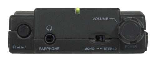 Wireless In Ear Receiver