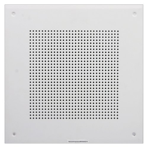"Atlas Sound I8SM  8"" IPS Wall/Ceiling Speaker, with Microphone I8SM"