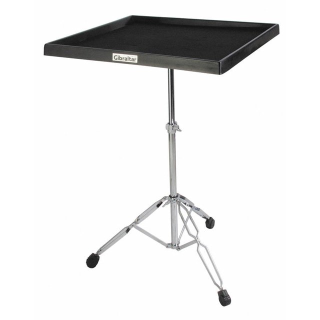 Free Standing Percussion Table