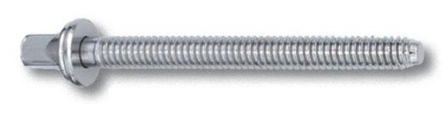 Gibraltar SC-4E Tension Rod 2-1//4 Inch 6//Pack