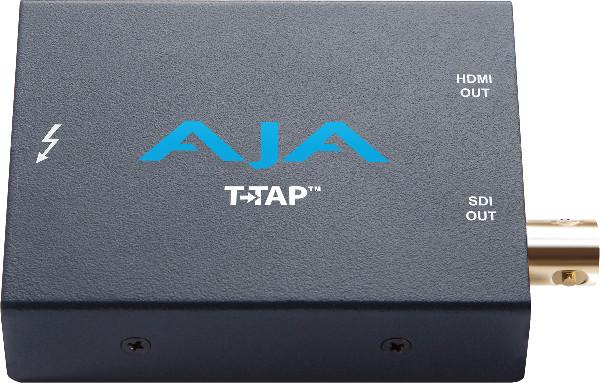 Thunderbolt HDMI/SDI Transcoder