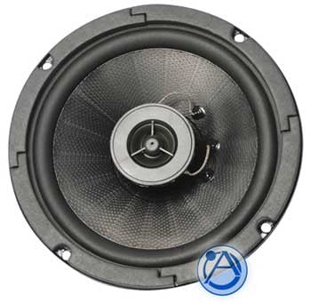 "Strategy Series 8"" Coaxial System Loudspeakers"