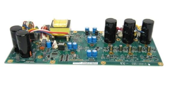 JBL Speaker Amp PCB