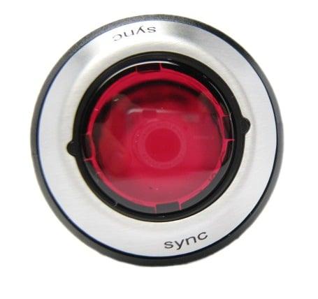 Shure 95B9047B Shure Mic Handle/Body 95B9047B