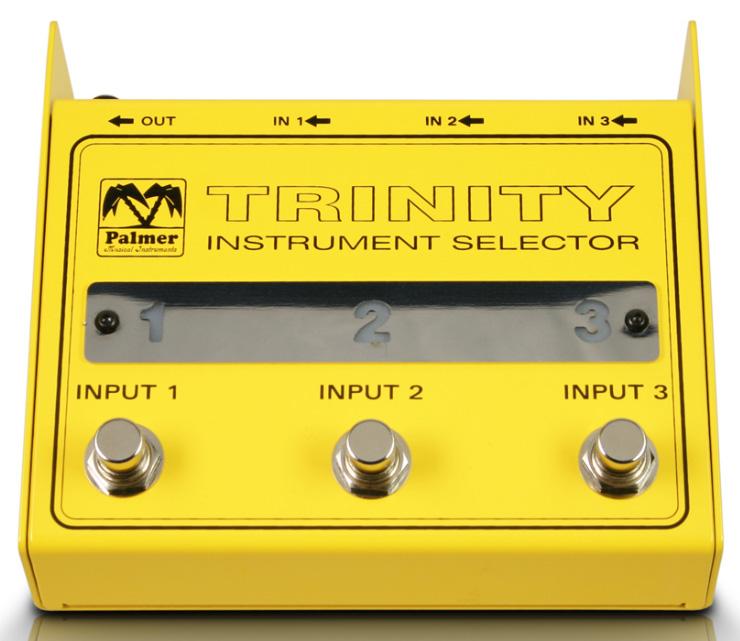 Palmer Trinity Instrument Selector PTRINITY