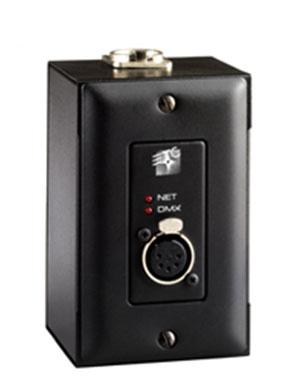 Net3 One Port DMX/RDM Gateway Control