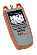 SnapShot Fault Finding/Cable Length Measurement SSTDR
