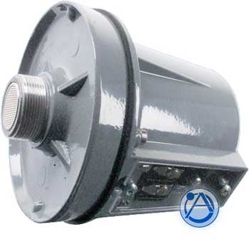 High Efficiency 30-Watt Compression Driver with Transformer