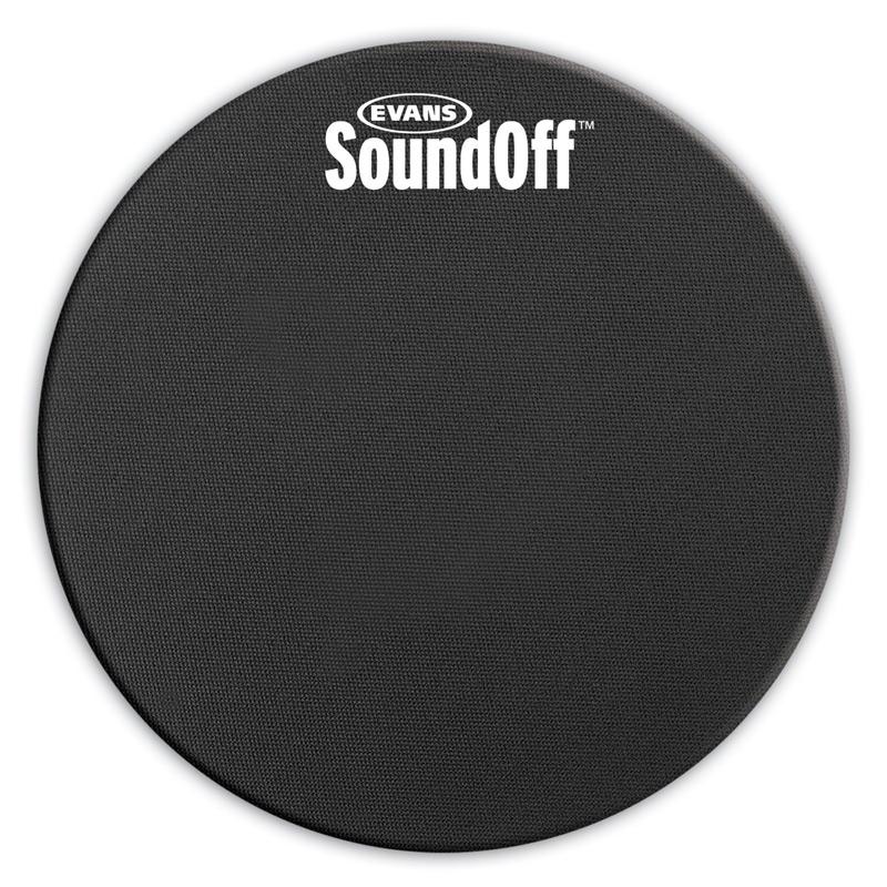 "13"" SoundOff Tom Mute"