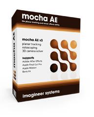 Mocha AE v3 Full Verison (Nodelocked)