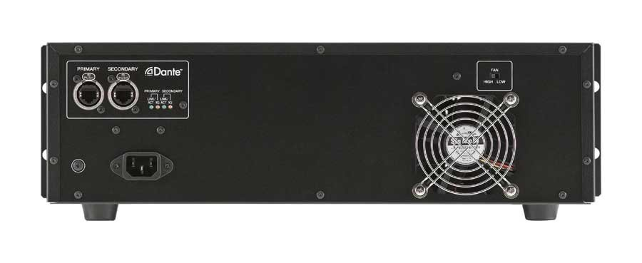 16 In x 8 Out Digital Stage Box for the CL Series Mixing Consoles