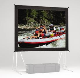 10' x 13' Fast-Fold® Truss Replacement Da-Tex® Surface