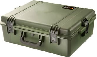 Large Storm Case with Pick N Pluck Foam