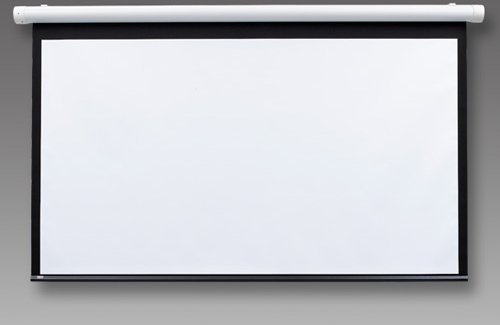 "92"" Salara/ Series M Manual Projection Screen, Matte White"