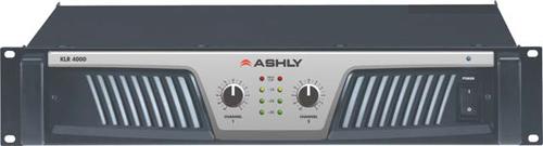 2 Channel Power Amplifier with 850W @ 8 Ohms
