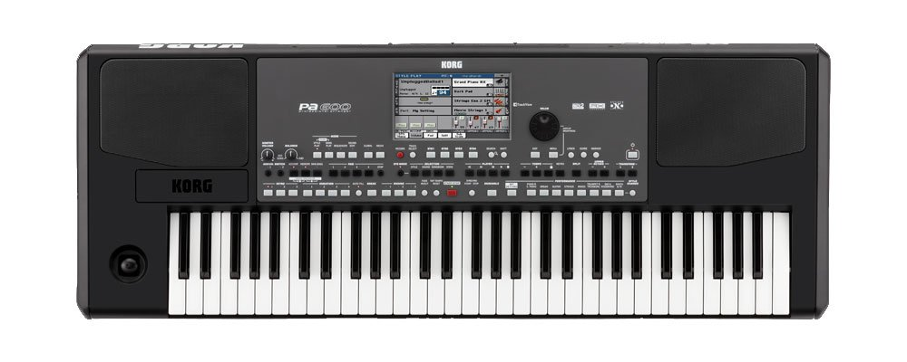 61 Key Professional Arranger Keyboard (International)