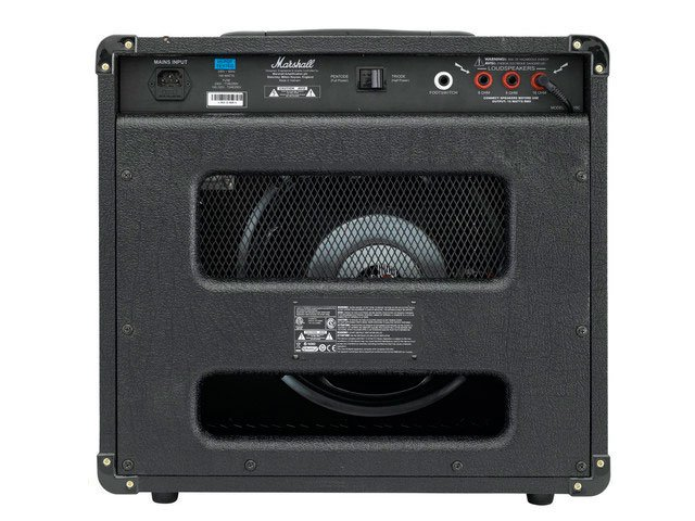 "15W 2-Channel 1x12"" Tube Amp Combo Guitar Amplifier"