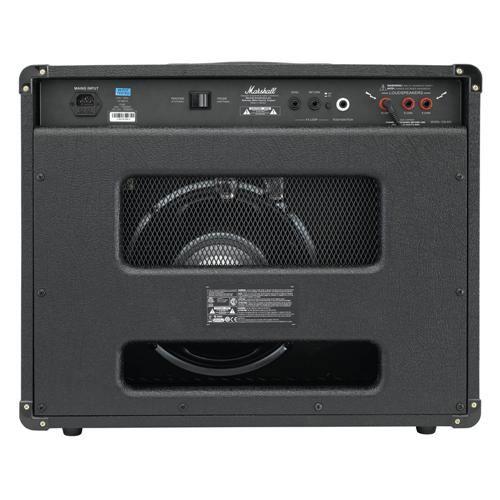 "40W 2-Channel 1x12"" Tube Amp Combo Guitar Amplifier"