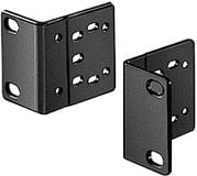 Rack Mounting Brackets for TOA WD-4800
