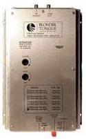 Fiber Optic Receiver/ RF Distibution Amplifier