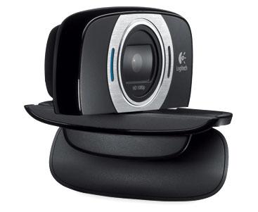 1080P HD Webcam