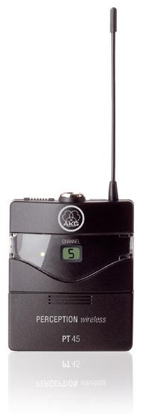 Pocket Transmitter, Perception