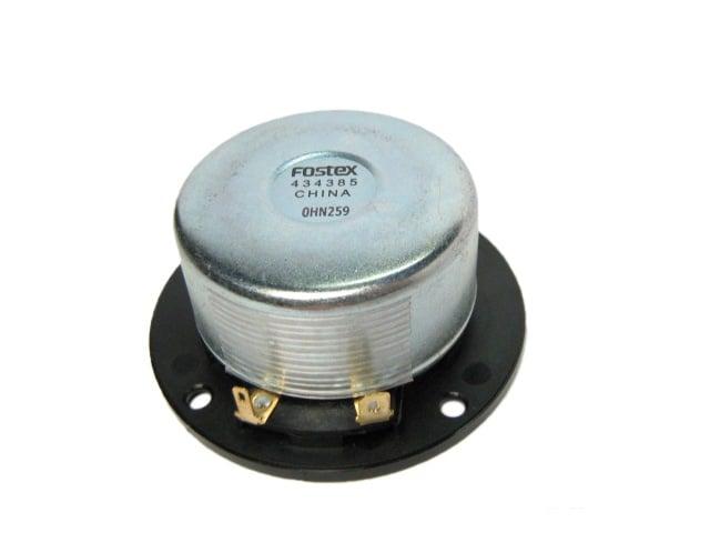 Fostex Monitor HF Driver