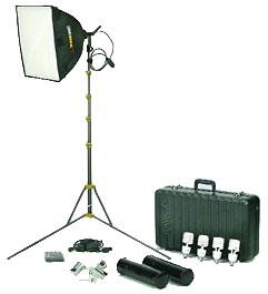 Rifa 44 eXtra/Flo Kit with LB-30 Soft Case