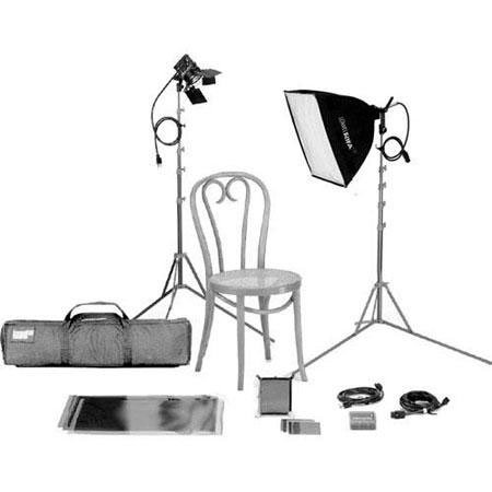 Rifa-lite Pro 44 Kit with LB-45 Soft Case