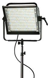 Tungsten 3300°K Prime LED 200 Light