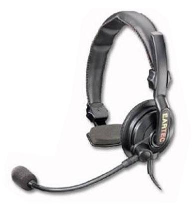 Slimline Single Headset TD-900