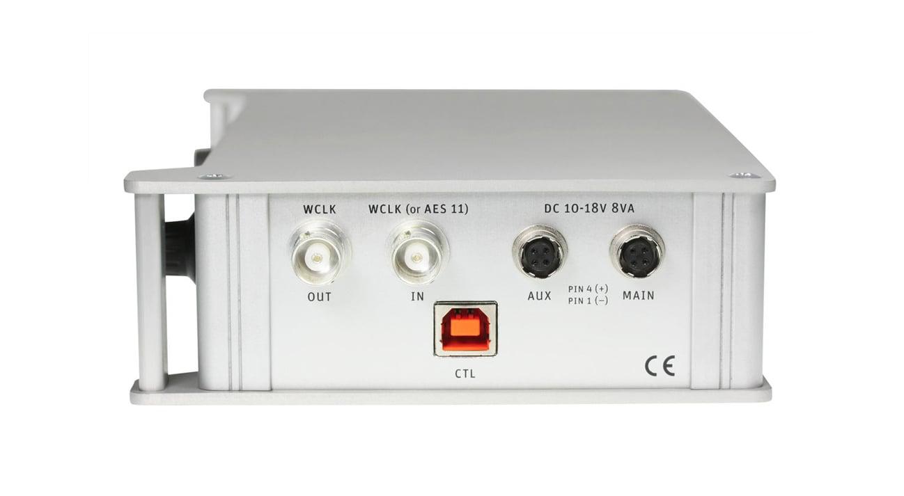 Digital Microphone Interface