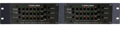 2RU Rackmount Kit for (2) PCP Units