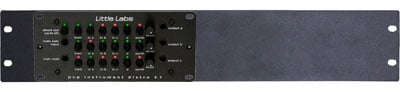 2RU Rackmount Kit for (1) PCP Unit