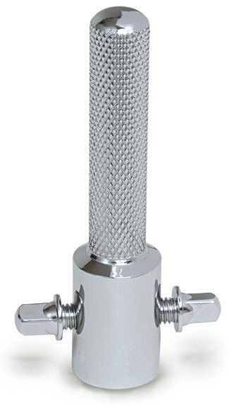 Stacker Cap / 12mm Rod Adapter