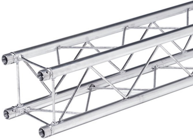 4.92 ft. Light Duty Square Truss Straight Segment