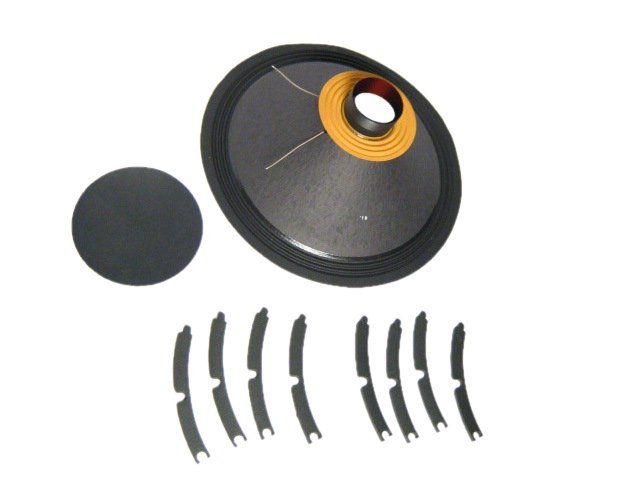 Turbosound Woofer Recone Kit
