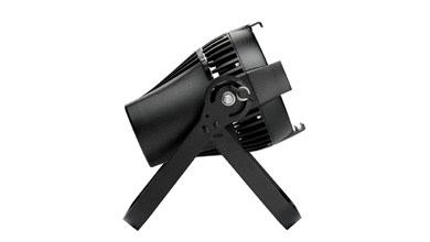 Selador Desire D40 Vivid LED in Black, Edison Connector
