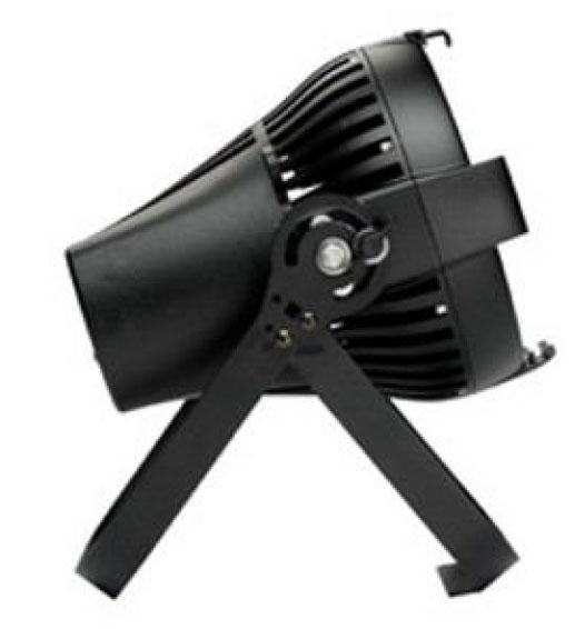 Selador Desire D60 Vivid LED in Black, Twist-Lock Connector