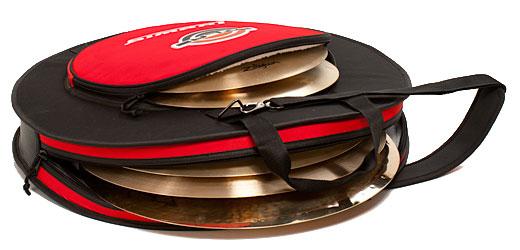 "22"" Atlas Pro Cymbal Bag"