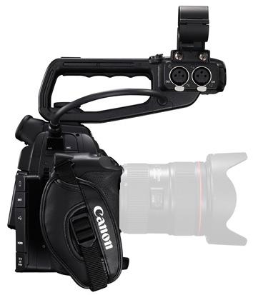 Cinema EOS Digital Video Camera