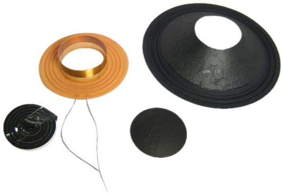 Turbosound Recone Kit