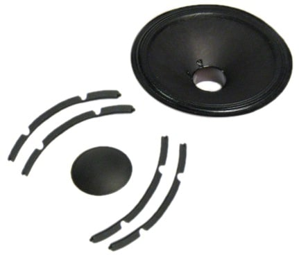 Recone Kit for LS1219 Woofer