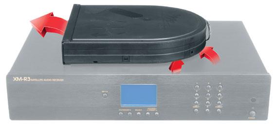 50 CFM Single Fan Component Cooler