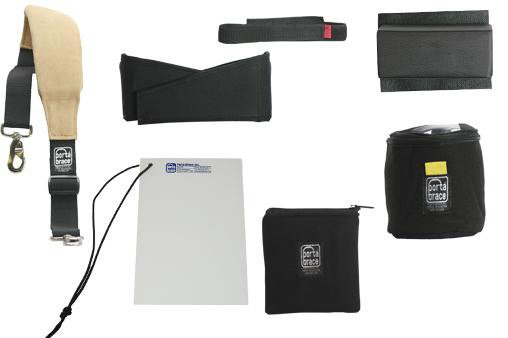 Digital Camera Carrying Case