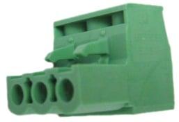 TOA 123-36-192-90 TOA 3-Pin Phoenix Connector 123-36-192-90